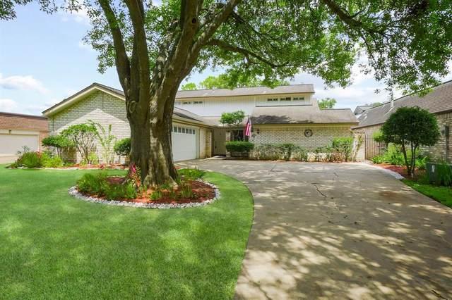 28 Bendwood Drive, Sugar Land, TX 77478 (MLS #40128669) :: The Wendy Sherman Team
