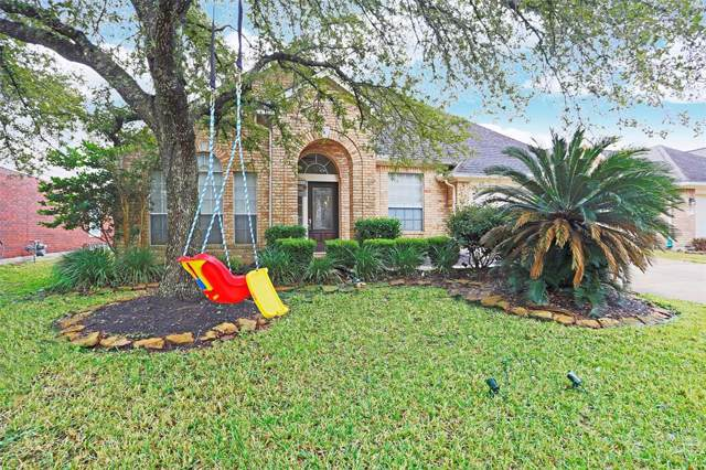 4134 Sorenson Drive, Pearland, TX 77584 (MLS #4012905) :: Ellison Real Estate Team