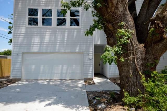 4923 Higgins Street, Houston, TX 77033 (MLS #40132950) :: Texas Home Shop Realty