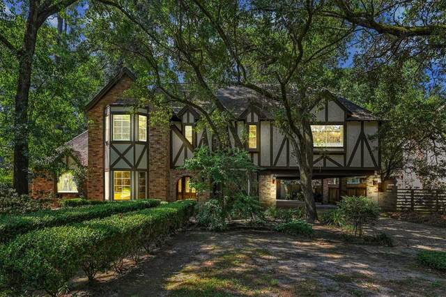 6307 Bayonne Drive, Spring, TX 77389 (MLS #40133308) :: The SOLD by George Team