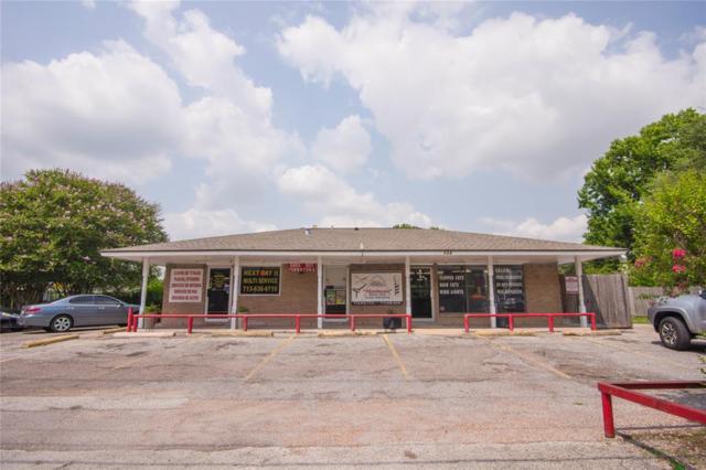 708 Richey Street, Pasadena, TX 77506 (MLS #40134021) :: Texas Home Shop Realty
