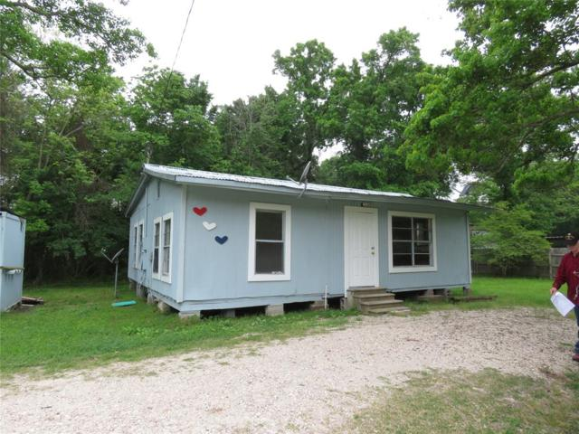 3917 N Fm 563, Wallisville, TX 77597 (MLS #40137504) :: The Sansone Group