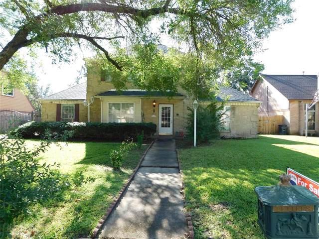 7902 12th Fairway Lane, Humble, TX 77346 (MLS #40140104) :: Caskey Realty