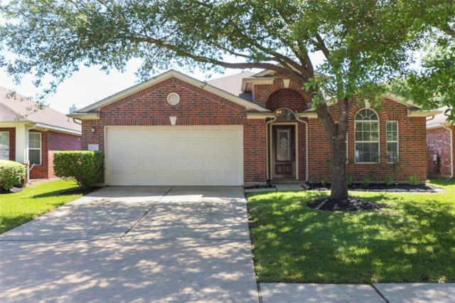 14622 Windwood Park Lane, Cypress, TX 77429 (MLS #40141327) :: Grayson-Patton Team