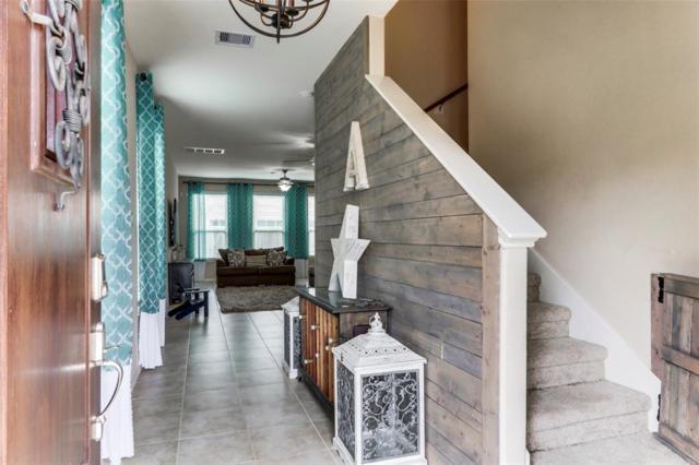 6884 Dogwood Cliff Lane, Dickinson, TX 77539 (MLS #40142489) :: Texas Home Shop Realty