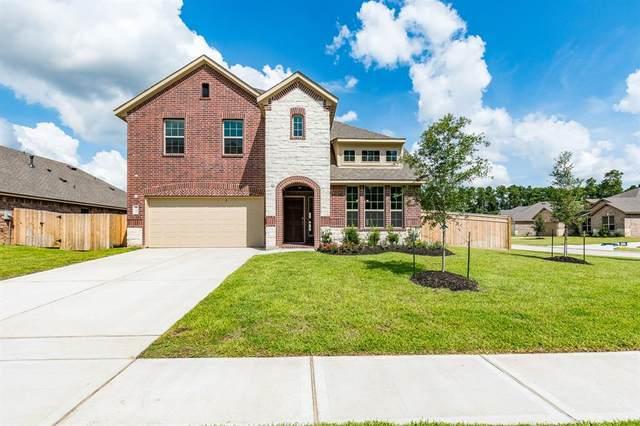 8823 Vasco De Gama Trace, Houston, TX 77044 (MLS #40142856) :: Giorgi Real Estate Group