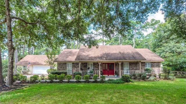 22015 Three Pines Drive, Hockley, TX 77447 (MLS #40147365) :: JL Realty Team at Coldwell Banker, United