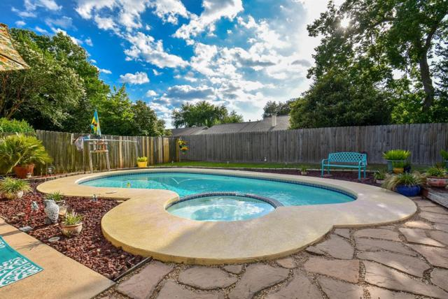 826 Valley Ranch Drive, Katy, TX 77450 (MLS #40148940) :: Texas Home Shop Realty
