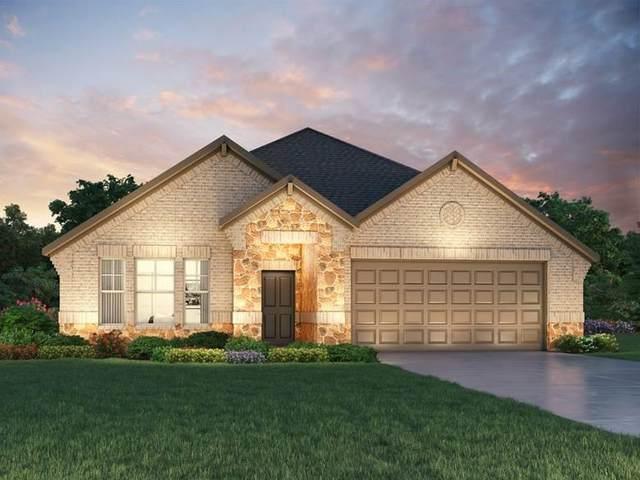 1122 Vine House Drive, Richmond, TX 77406 (MLS #401501) :: Caskey Realty