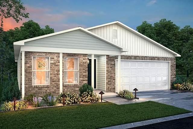 276 Bluebonnet, Livingston, TX 77351 (MLS #40152120) :: My BCS Home Real Estate Group
