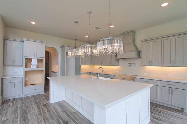1272 Portefino Lane, League City, TX 77573 (MLS #4015237) :: Texas Home Shop Realty