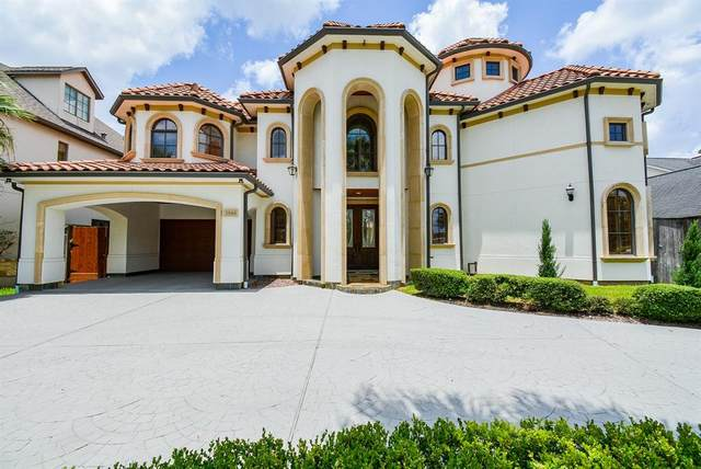 3844 Bellefontaine Street, Houston, TX 77025 (MLS #40152590) :: My BCS Home Real Estate Group