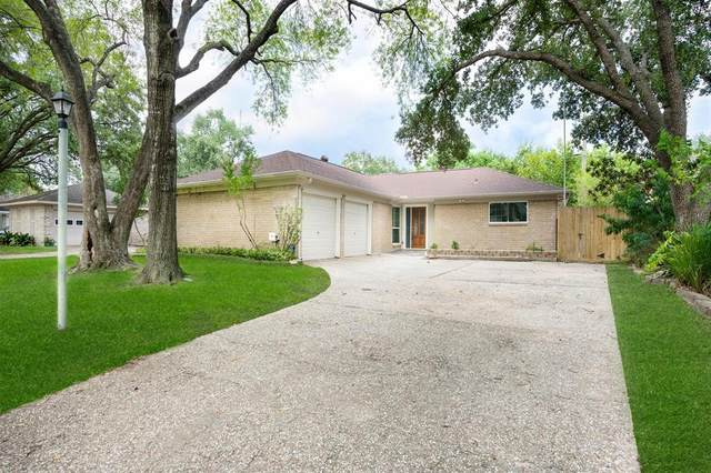 13711 Piping Rock Lane, Houston, TX 77077 (MLS #40154071) :: The SOLD by George Team