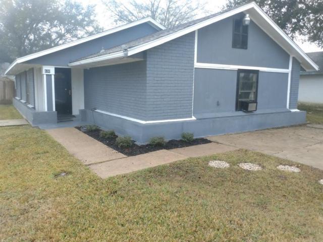 630 N 13th Street, La Porte, TX 77571 (MLS #40158131) :: Texas Home Shop Realty