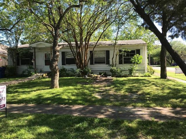 629 17th Avenue N, Texas City, TX 77590 (MLS #40158604) :: The SOLD by George Team