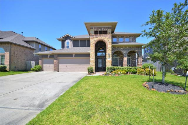 4722 Sabero Lane, League City, TX 77573 (MLS #40161318) :: The SOLD by George Team