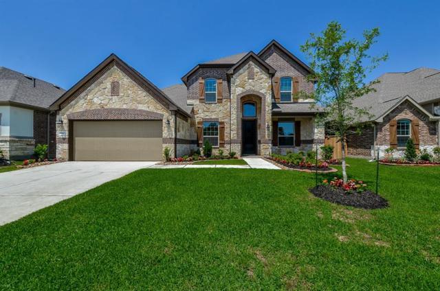 21607 Safrano Street, Tomball, TX 77377 (MLS #40162831) :: Texas Home Shop Realty