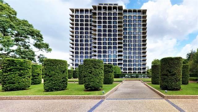 3711 San Felipe Street 10C, Houston, TX 77027 (MLS #40165508) :: Bay Area Elite Properties