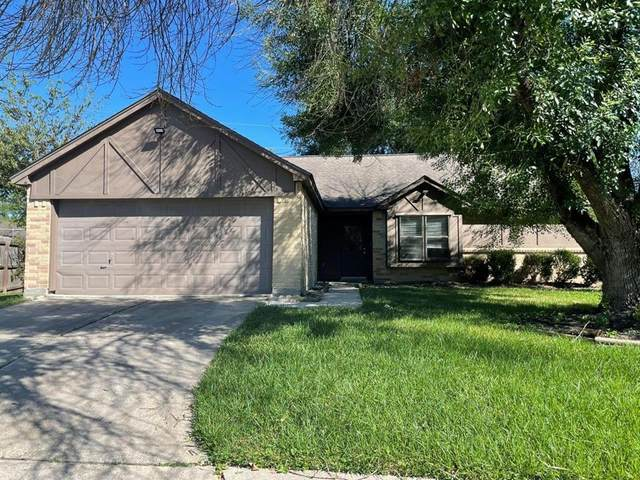 12207 Evening Glen Court, Tomball, TX 77375 (MLS #4016611) :: Connect Realty