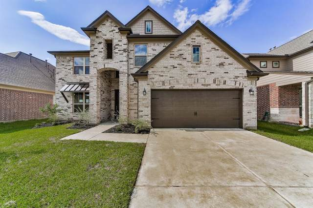 4223 Browns Forest Drive, Houston, TX 77084 (MLS #40166158) :: Ellison Real Estate Team