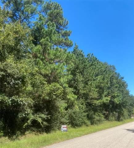 0 Red Bay Circle, Magnolia, TX 77382 (MLS #40167133) :: All Cities USA Realty
