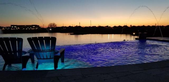 10 Enclave Manor Drive, Sugar Land, TX 77479 (MLS #40167165) :: Fairwater Westmont Real Estate
