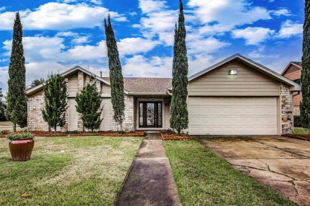 11130 Sageknight Drive, Houston, TX 77089 (MLS #40167818) :: Connect Realty