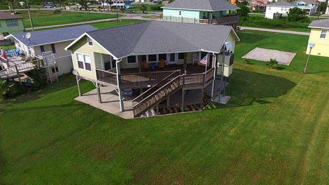 928 Westview, Crystal Beach, TX 77650 (MLS #40168406) :: Giorgi Real Estate Group
