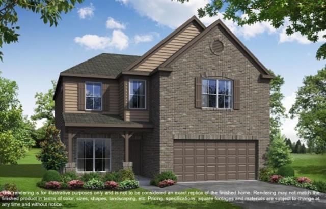 3126 Ski Hill Road, Spring, TX 77373 (MLS #40170302) :: Fairwater Westmont Real Estate