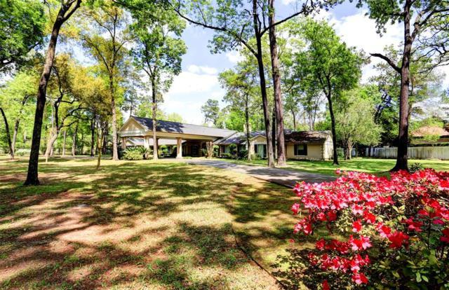 8818 Sandringham Drive, Houston, TX 77024 (MLS #40170341) :: The Heyl Group at Keller Williams