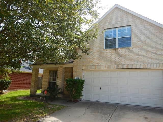 4822 Aquagate Drive, Spring, TX 77373 (MLS #40170638) :: Giorgi Real Estate Group