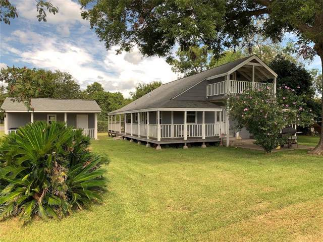 508 N Holly Street, Sweeny, TX 77480 (MLS #40171572) :: The SOLD by George Team