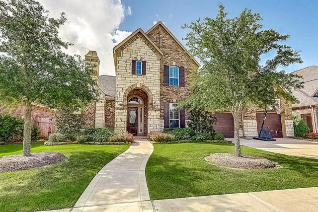 27715 Limestone Pointe Court, Fulshear, TX 77441 (MLS #40173738) :: See Tim Sell
