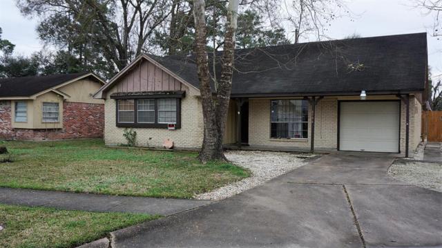 6106 Great Oaks Drive, Houston, TX 77050 (MLS #40176211) :: Texas Home Shop Realty