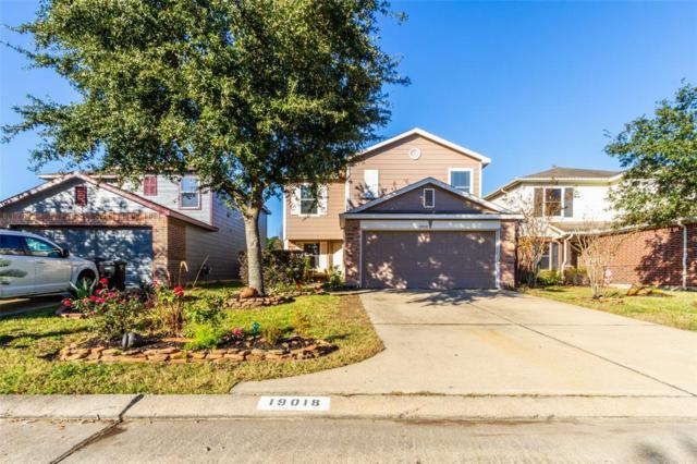 19018 Rustic Gate Drive, Cypress, TX 77433 (MLS #40176749) :: Texas Home Shop Realty