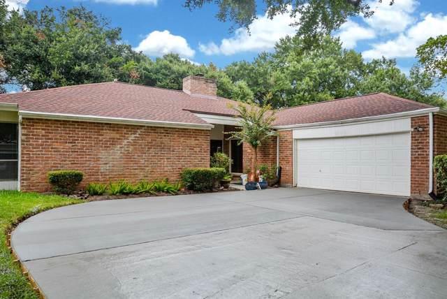 11406 Olympia Drive, Houston, TX 77077 (MLS #40176754) :: The Jill Smith Team