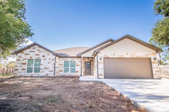 919 Kathy Street, Caldwell, TX 77836 (MLS #40179691) :: Texas Home Shop Realty