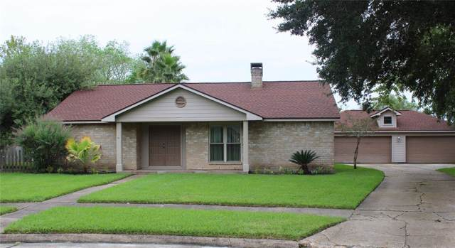 509 Desert Aire Drive, Friendswood, TX 77546 (MLS #40180511) :: Phyllis Foster Real Estate