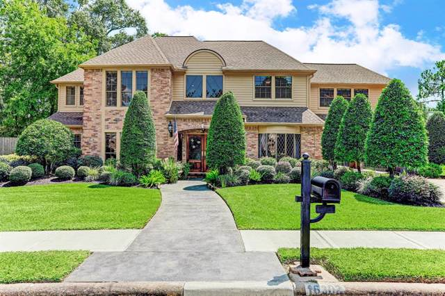 16302 Brook Forest Drive, Houston, TX 77059 (MLS #40181584) :: The SOLD by George Team