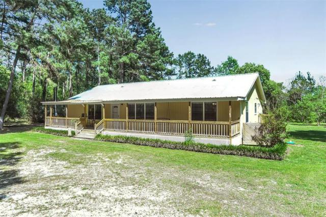 20943 Forestview Drive, Magnolia, TX 77355 (MLS #40183991) :: Fine Living Group