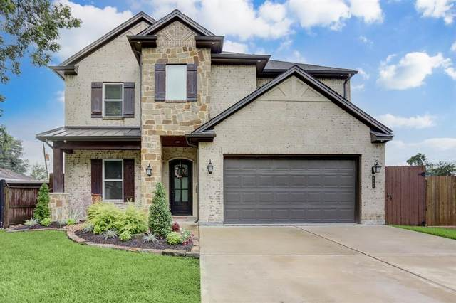 6806 Heron Drive, Houston, TX 77087 (MLS #40185501) :: The SOLD by George Team