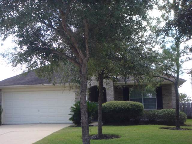 13212 Barton Meadow Lane, Rosharon, TX 77583 (MLS #40187317) :: NewHomePrograms.com LLC