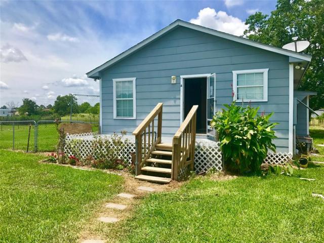 335 County Road 6022B, Dayton, TX 77535 (MLS #40187961) :: Magnolia Realty