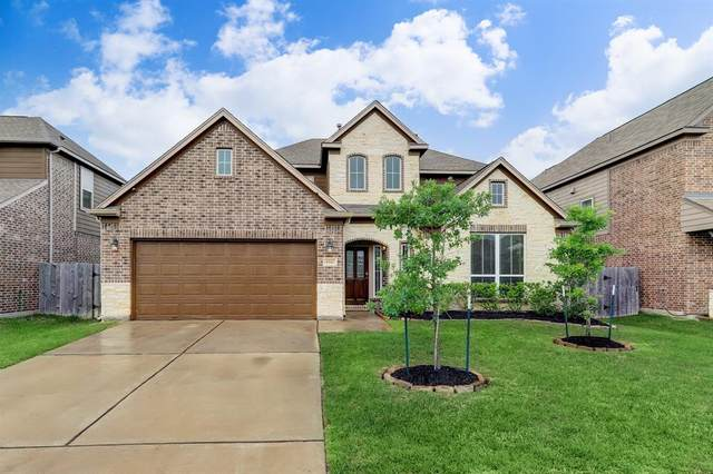 4547 Russet Leaf Trace, Katy, TX 77449 (MLS #40188455) :: The Bly Team
