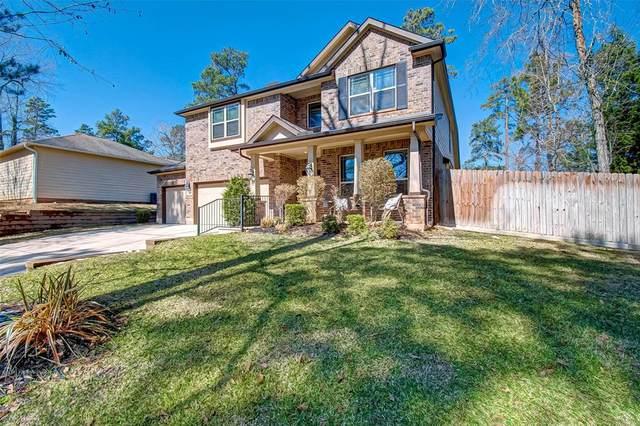 9073 S Comanche Circle Circle, Willis, TX 77378 (MLS #40190575) :: Giorgi Real Estate Group