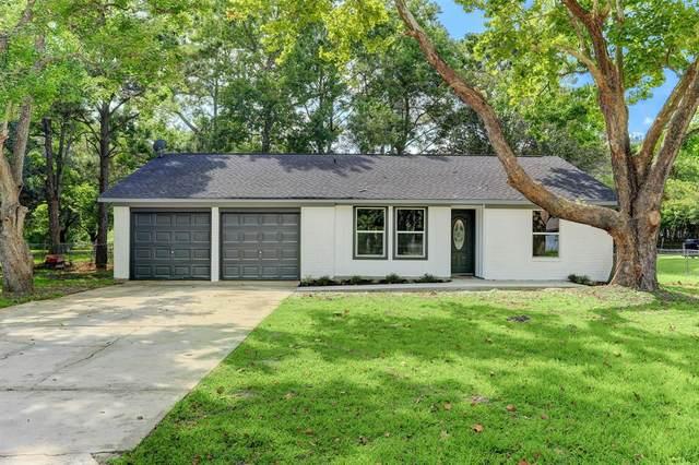3426 E Meadow Lane, Dickinson, TX 77539 (MLS #40191872) :: The Bly Team
