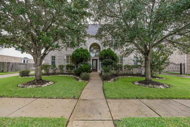 22415 Bridgehaven Drive, Katy, TX 77494 (MLS #40192757) :: Magnolia Realty