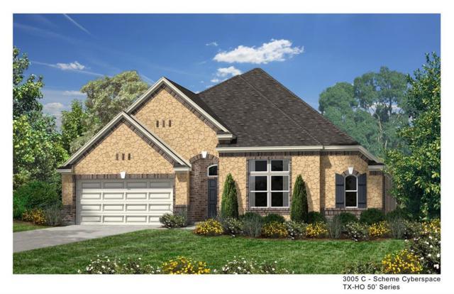 15607 Westward Lake Lane, Houston, TX 77044 (MLS #40193935) :: Texas Home Shop Realty