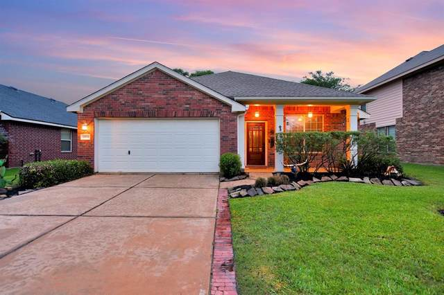 18918 Squirrel Oaks Drive, Magnolia, TX 77355 (MLS #40194442) :: The SOLD by George Team