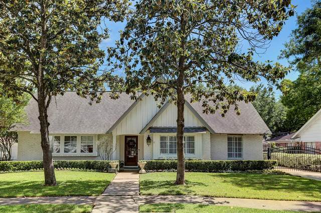 8003 Skyline Drive, Houston, TX 77063 (MLS #40194787) :: Bray Real Estate Group